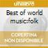 Best of world music:folk