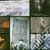 Thalia Zedek - Trust Not Those In Whomwithou