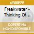 Freakwater - Thinking Of You