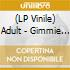 (LP VINILE) LP - ADULT                - GIMMIE TROUBLE