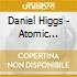 CD - DANIEL A.I.U.HIGGS - ATOMIC YGGDRASIL TAROT