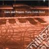 Thalia Zedek - Liars And Prayers