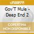 Gov'T Mule - Deep End 2