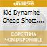 CHEAP SHOTS, YOUTH ANTHE