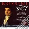 Gioacchino Rossini - Ford/Matteuzzi/Kelly/Po - Rossini: 3 Tenors