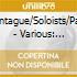 Montague/Soloists/Parry - Various: Bella Immagin