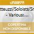 Matteuzzi/Soloists/Smitf - Various: Ferme Tes Yeux