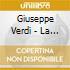 Soloists/Bbc Singers/Matheson - Verdi: La Forza Del Destino