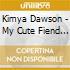 Kimya Dawson - My Cute Fiend Sweet Princess