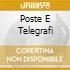 POSTE E TELEGRAFI