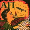 Afi - Shut Your Mouth And...
