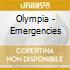 Olympia - Emergencies