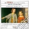 Johann Sebastian Bach - Sonata Per Viola Bwv 1020, 1022, 1027, 1 028, 1029