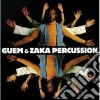 Guem - Guem & Zaka Percussion