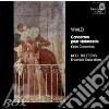 Concerti per violoncello, vol.1