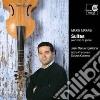 Suite x viola da gamba e basso continuo