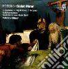 Gioacchino Rossini - Stabat Mater - Creed Marcus Dir /stoyanova, Lang, Fowler, Borowski, Rias Kammerchor, Akademie Fur Alte Musik