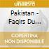 PAKISTAN - FAQIRS DU SINDH