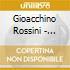 Gioacchino Rossini - Sonate A Quattro - Ensemble Explorations /roel Dieltiens, Direttore