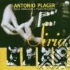 Placer Antonio - Siria