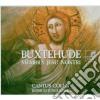 Dietrich Buxtehude - Membra Jesu Nostri