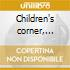 Children's corner, suite bergamasque, im