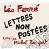 Leo Ferre' - Lettres Non Postees