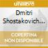Dmitri Shostakovich - Quartetto Per Archi N.6, N.8, N.11