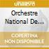 Orchestre National De Jazz - Electrique