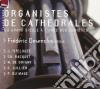 Organistes de cathedrales