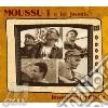Moussu T - Invente' A La Ciotat