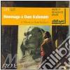 Oum Kalsoum - A Tribute To Oum Kalsoum