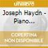 SONATE PER PIANOFORTE, VOL.1