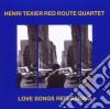 Henri Texier - Love Songs Reflexions