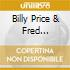 Billy Price / Fred Chapellier - Night Work