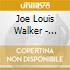 Joe Louis Walker - Between A Rock & Blues
