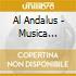 AL ANDALUS - MUSICA ARABO-ANDALUSA