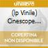 (LP VINILE) CINESCOPE VOL.1