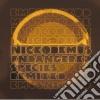 Nickodemus - Endangered Species Remixed