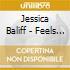 Jessica Baliff - Feels Like Home