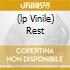 (LP VINILE) REST