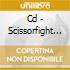 CD - SCISSORFIGHT - JAGGERNAUT