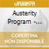 Austerity Program - Black Madonna