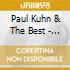 Paul Kuhn & The Best - As Time Goes By