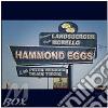Landsberger / Morello - Hammond Eggs