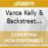 Vance Kelly & Backstreet Blues Band - Bluebird
