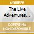 THE LIVE ADVENTURES OF (2CD)
