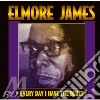 Elmore James - Everyday I Have The Blues