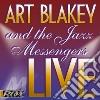 Art Blakey - Live