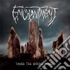 Enchantment - Dance The Marble Naked